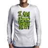 Iam groot Mens Long Sleeve T-Shirt
