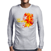 I'am the king Mens Long Sleeve T-Shirt