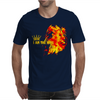 I'am the king Mens T-Shirt
