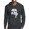Ian Curtis Joy Division Inspired Mens Hoodie