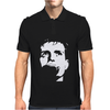 Ian Curtis Joy Division Inspired Mens Polo