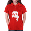 Ian Curtis Joy Division Inspired Womens Polo