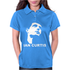 Ian Curtis Womens Polo