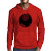 IBARAKI Japanese Prefecture Design Mens Hoodie