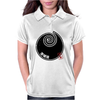 IBARAKI Japanese Prefecture Design Womens Polo