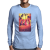Ibiza Mens Long Sleeve T-Shirt