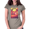 Ibiza Womens Fitted T-Shirt