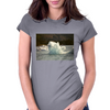 ICE BERG Womens Fitted T-Shirt