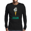 Ice C.R.E.A.M. Mens Long Sleeve T-Shirt