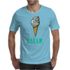 Ice C.R.E.A.M. Mens T-Shirt