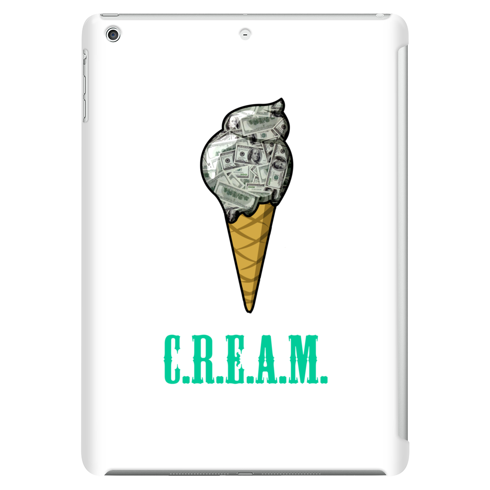 Ice C.R.E.A.M. Tablet