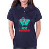 Ice Domino Womens Polo