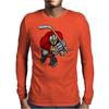 ice hockey Mens Long Sleeve T-Shirt