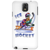 Ice hockey Phone Case
