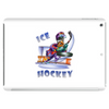 Ice hockey Tablet (horizontal)