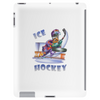 Ice hockey Tablet (vertical)
