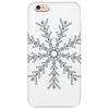 Ice Snowflake Phone Case