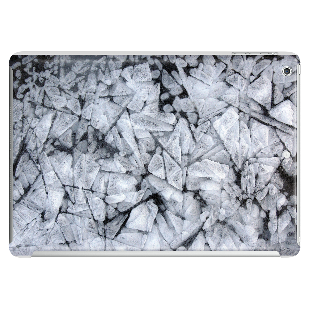 ice structure Tablet (horizontal)