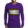 ICEBERG Mens Long Sleeve T-Shirt