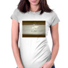 ICEBERG Womens Fitted T-Shirt