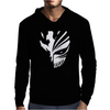 Ichigo Hollow Mask Bleach Mens Hoodie