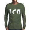 Ico Mens Long Sleeve T-Shirt