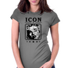 ICON Womens Fitted T-Shirt