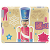 Iconic Christmas Nutcracker Tablet