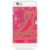 Iconic Christmas Skate Phone Case