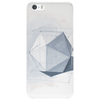 Icosahedron Phone Case