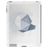 Icosahedron Tablet