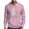 I'd Fight Gandhi Fight Club David Fincher Mens Hoodie