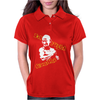 I'd Fight Gandhi Fight Club David Fincher Womens Polo