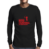 i'd rather be bow hunting in kentucky Mens Long Sleeve T-Shirt