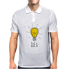 idea Mens Polo