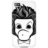 identica monkey Phone Case