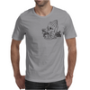 Idle Hands Mens T-Shirt
