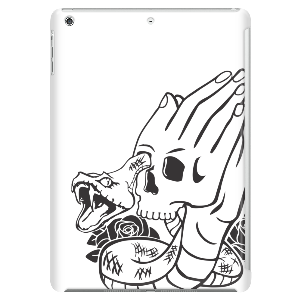 Idle Hands Tablet