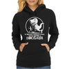 If History Repeats I'm Getting A Dinosaur Womens Hoodie