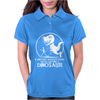 If History Repeats I'm Getting A Dinosaur Womens Polo