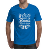If I Can't Wear My Boots I Ain't Goin' Mens T-Shirt