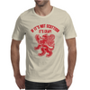 If It's Not Scottish It's Crap Mens T-Shirt