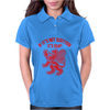 If It's Not Scottish It's Crap Womens Polo