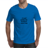 If Lost Return To Nearest Wine Bar Mens T-Shirt