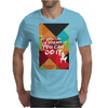 If you can dream it you can do it, animal version Mens T-Shirt