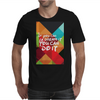 If you can dream it you can do it Mens T-Shirt