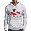If You're Not from Brooklyn...fuhgeddaboudit! Mens Hoodie
