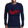 If You're Not from Brooklyn...fuhgeddaboudit! Mens Long Sleeve T-Shirt