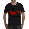 If You're Not from Brooklyn...fuhgeddaboudit! Mens T-Shirt
