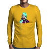 Iggy Azalea Mens Long Sleeve T-Shirt